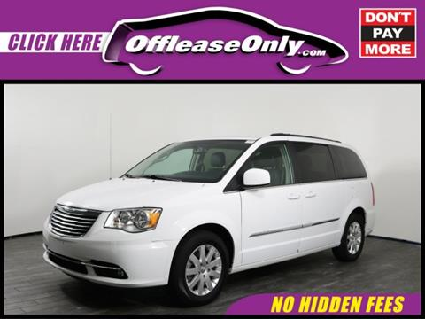 2018 chrysler town and country for sale. beautiful and 2016 chrysler town and country for sale in west palm beach fl to 2018 chrysler town country