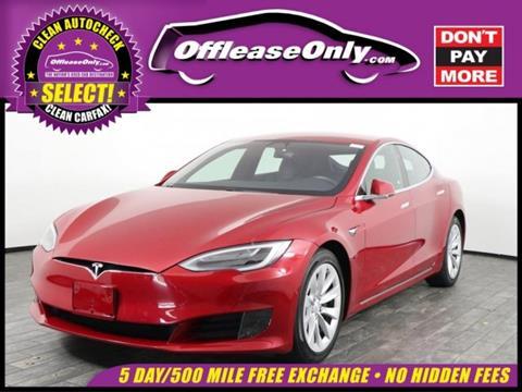 2017 Tesla Model S for sale in West Palm Beach, FL