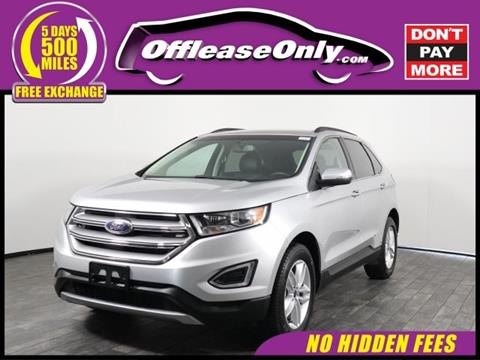 2015 Ford Edge for sale in West Palm Beach, FL