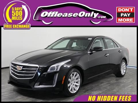 2015 Cadillac Cts For Sale Carsforsale Com