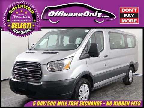 Used Passenger Vans >> Used Passenger Van For Sale In Dartmouth Ma Carsforsale Com