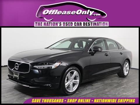 2018 Volvo S90 for sale in West Palm Beach, FL