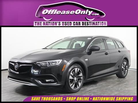 2019 Buick Regal TourX for sale in West Palm Beach, FL