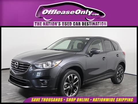 Used Mazda Cx-5 >> Used Mazda Cx 5 For Sale Carsforsale Com