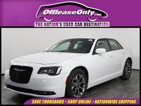 2017 Chrysler 300 for sale in West Palm Beach, FL