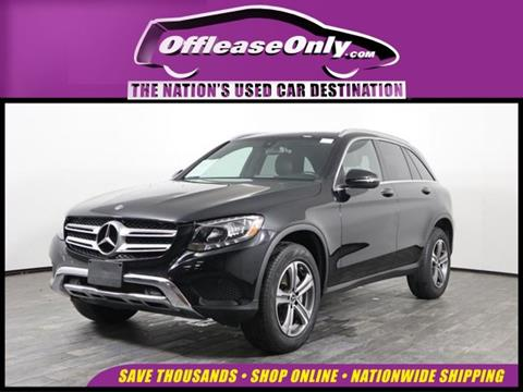 2019 Mercedes-Benz GLC for sale in West Palm Beach, FL