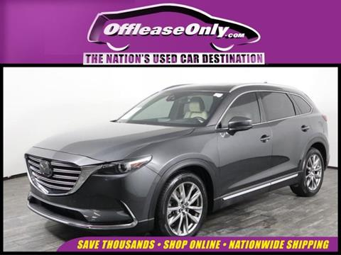 2016 Mazda CX-9 for sale in West Palm Beach, FL