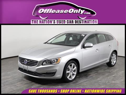 2016 Volvo V60 for sale in West Palm Beach, FL