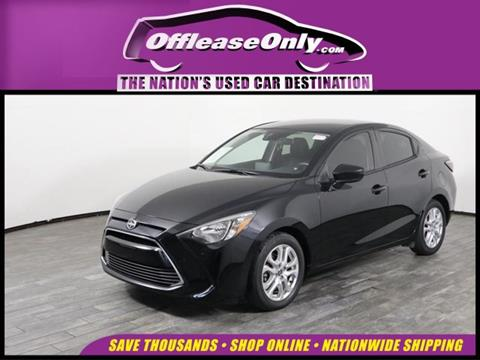 2016 Scion iA for sale in West Palm Beach, FL