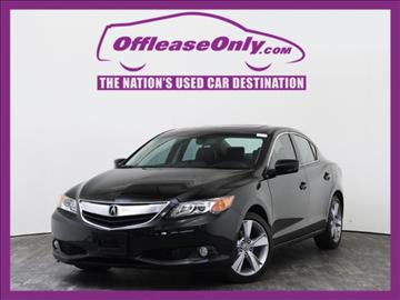 2014 Acura ILX for sale in West Palm Beach, FL