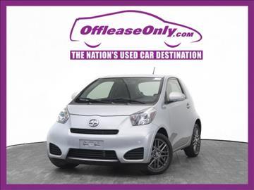 2014 Scion iQ for sale in West Palm Beach, FL