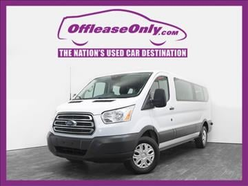 2016 Ford Transit Wagon for sale in West Palm Beach, FL