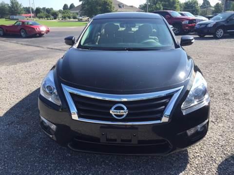 2015 Nissan Altima