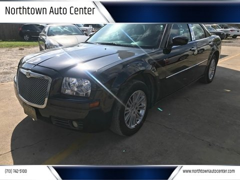 2010 Chrysler 300 for sale in Houston, TX