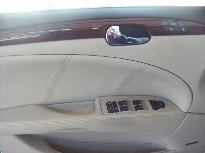 2009 Buick Lucerne CXL 4dr Sedan w/1XL - Wilson NC
