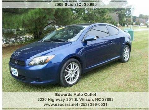 2009 Scion tC for sale in Wilson, NC