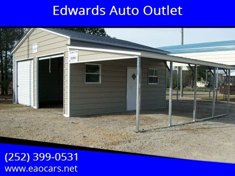 2016 xx____CARPORTS GARAGES  SPECIALTY BUILDINGS for sale in Wilson, NC