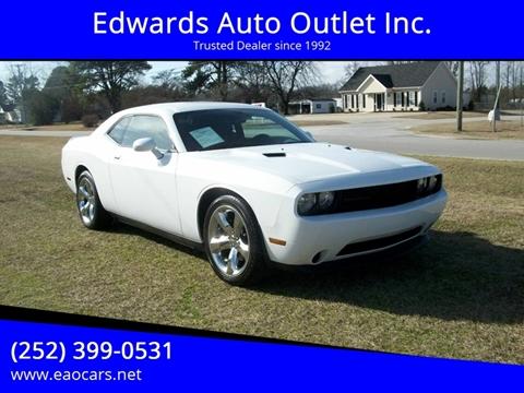 Dodge Wilson Nc >> Edwards Auto Outlet Inc Car Dealer In Wilson Nc