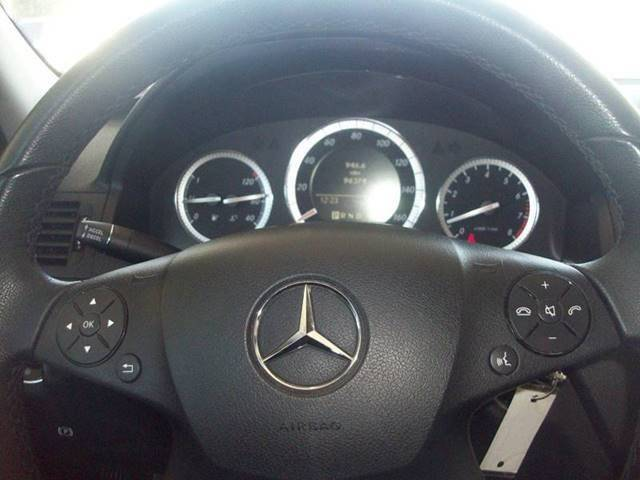 2008 Mercedes-Benz C-Class C 300 Luxury 4dr Sedan - Wilson NC