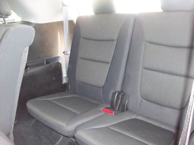 2012 Kia Sorento AWD LX 4dr SUV - Wilson NC