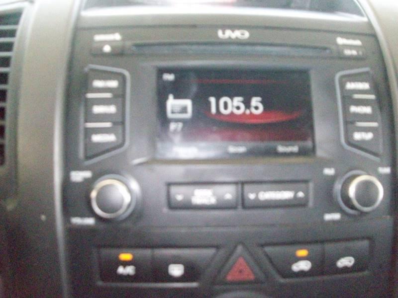 2013 Kia Sorento LX 4dr SUV (I4 GDI) - Wilson NC