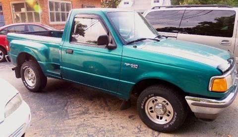 1997 Ford Ranger for sale in Norfolk, VA
