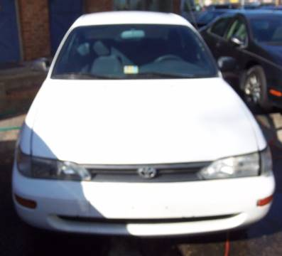 1994 Toyota Corolla for sale in Norfolk, VA