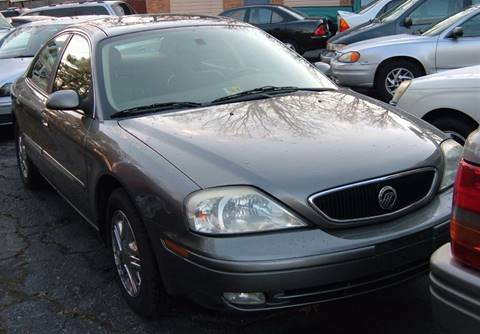2003 Mercury Sable for sale in Norfolk, VA