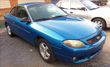 2003 Ford Escort for sale in Norfolk, VA