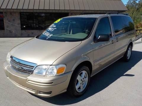 2005 Chevrolet Venture for sale in Oneida, TN