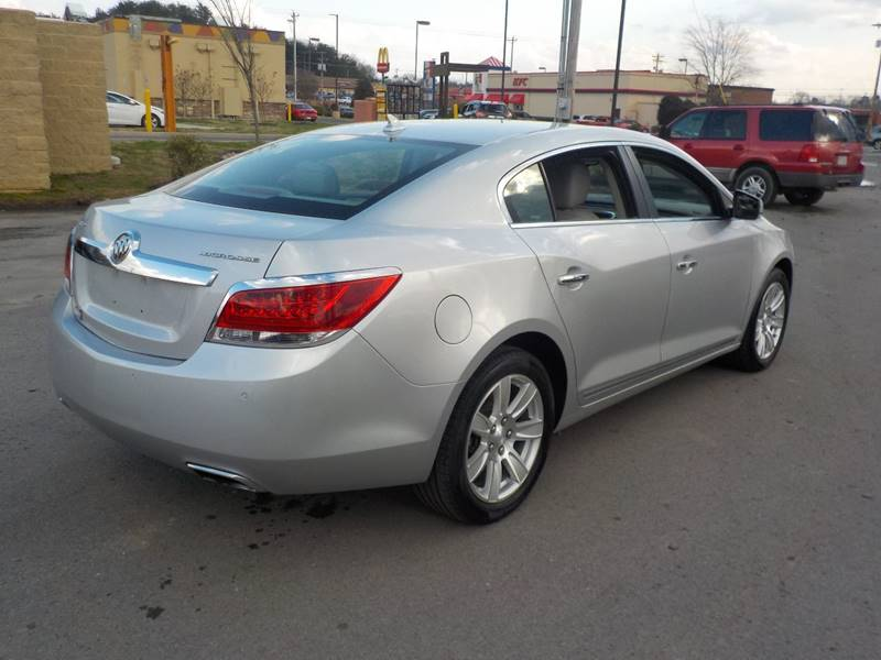 buick for full sale lacrosse premium youngstown lf ii in e