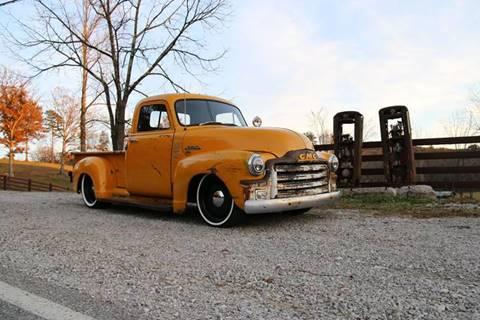 1954 GMC C/K 1500 Series for sale in Oneida, TN