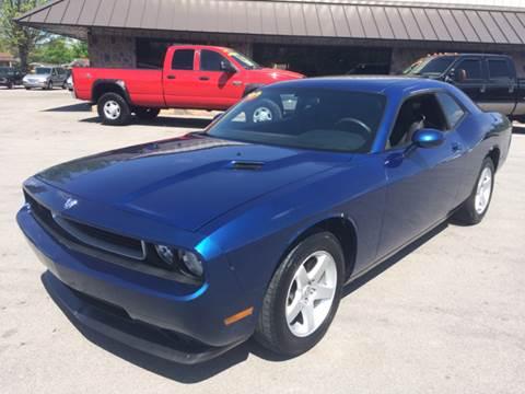 2010 Dodge Challenger for sale in Oneida, TN