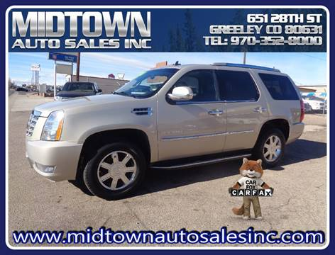 cars for sale in greeley co midtown auto sales inc. Black Bedroom Furniture Sets. Home Design Ideas