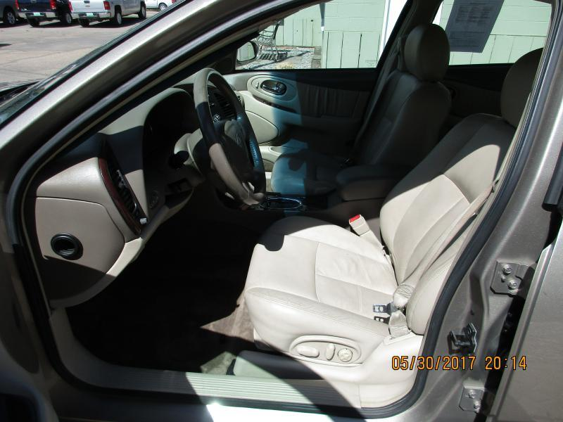 2003 Oldsmobile Aurora for sale at Colorado Motor Car Company in Fort Collins CO
