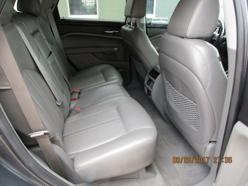 2010 Cadillac SRX for sale at Colorado Motor Car Company in Fort Collins CO