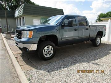 2011 GMC Sierra 2500HD for sale at Colorado Motor Car Company in Fort Collins CO