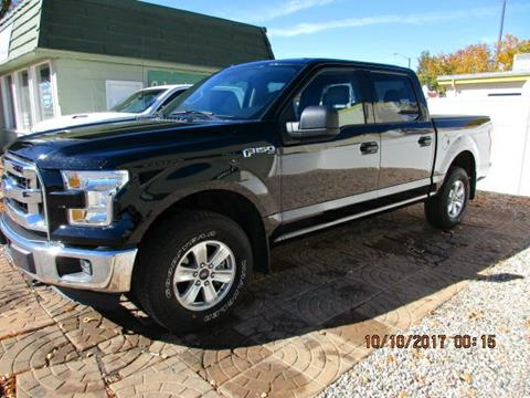 2016 Ford F-150 for sale in Fort Collins, CO
