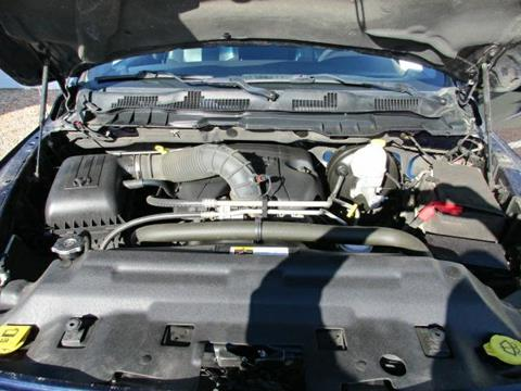 Ram Ram Pickup 1500 For Sale In Fort Collins Co