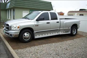 2007 Dodge Ram Pickup 3500 for sale in Fort Collins, CO
