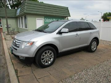 2009 Ford Edge for sale in Fort Collins, CO