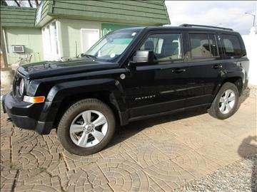 2013 Jeep Patriot for sale in Fort Collins, CO