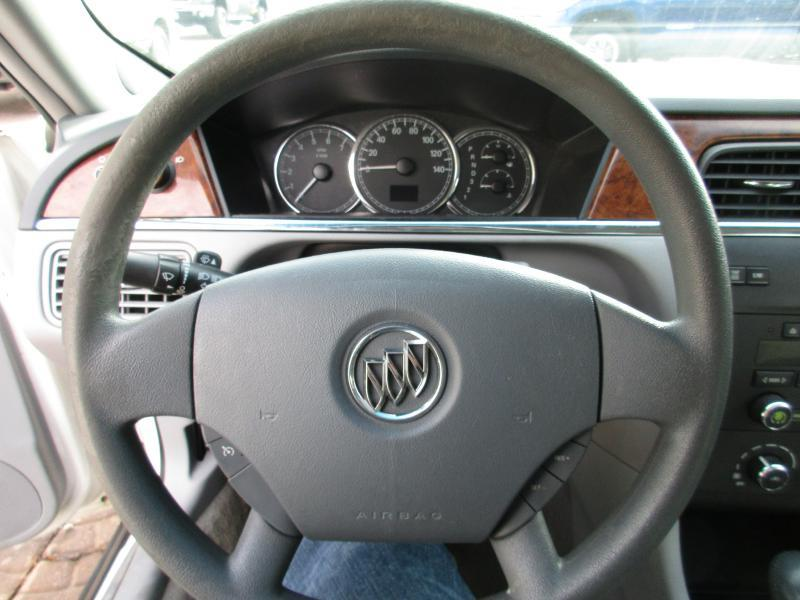 2006 Buick LaCrosse for sale at Colorado Motor Car Company in Fort Collins CO