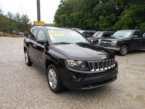 2014 Jeep Compass for sale in West Liberty, KY