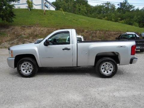 2013 Chevrolet Silverado 1500 for sale in West Liberty, KY