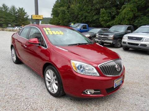 2014 Buick Verano for sale in West Liberty, KY