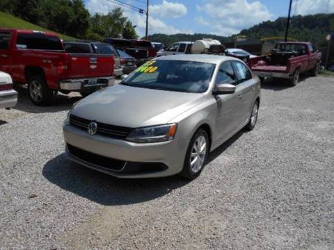 2013 Volkswagen Jetta for sale in West Liberty, KY