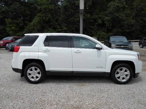 2015 GMC Terrain for sale in West Liberty, KY