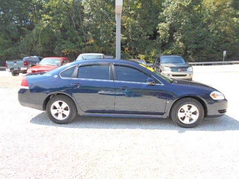 2009 Chevrolet Impala for sale in West Liberty, KY