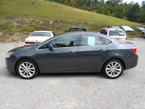 2013 Buick Verano for sale in West Liberty, KY